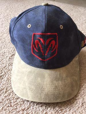 Dodge NASCAR men's cap hat