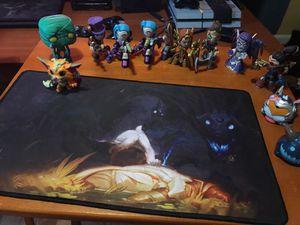 League of Legends Funko mini figures !