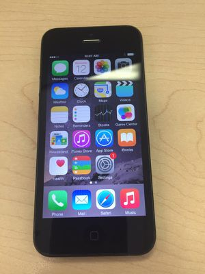 Iphone 5 16 GB for Sprint