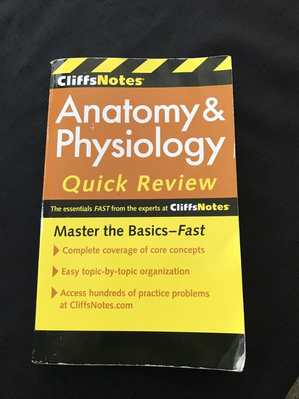 Cliff notes A&P (Books & Magazines) in Glendale, AZ - OfferUp