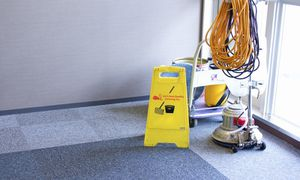 At Dependable Cleaning Service,