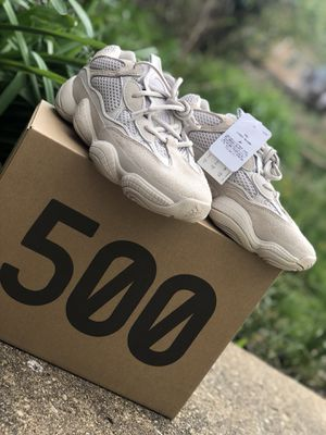 Yeezy boost 500