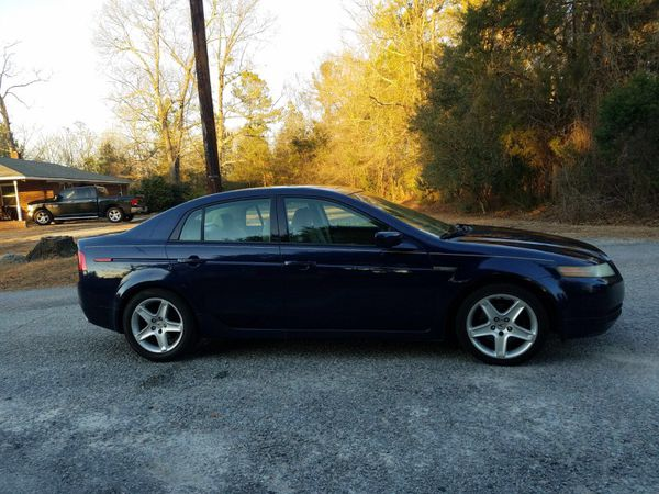 Acura TL GOOD CONDITION Cars Trucks In Columbia SC OfferUp - Are acura tl good cars