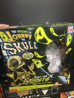 New in box shoot the ghost game kids