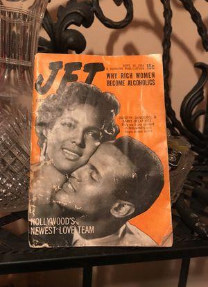 Jet A Johnson Publication