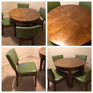 Beautiful WORLD MARKET Dining Set