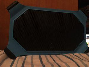 Eco gear waterproof speaker