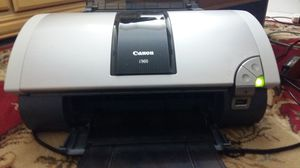 Canon i960 printer