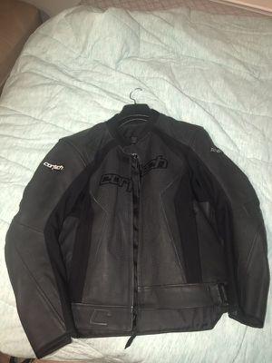 BRAND NEW Motorcycle Jacket (Cortech)