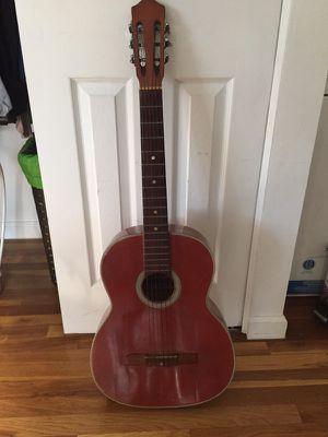 Guitarra valenciana/ valencial guitar
