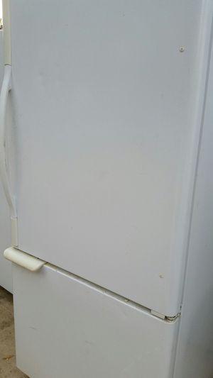 Refrigerator french door