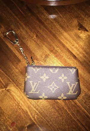 Louis Vuitton coin pouch wallet