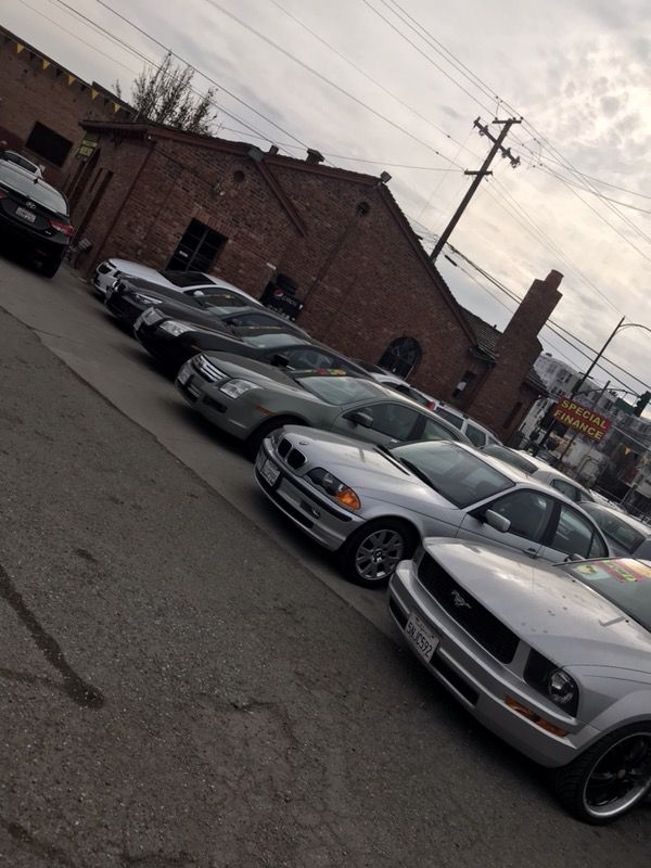We have lots of amazing clean cars for sale (Cars & Trucks) in San ...