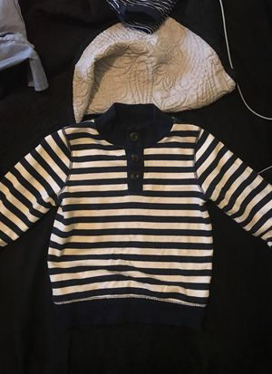 Boys Gap Sweater 4/5