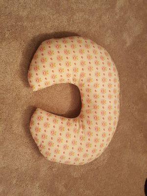 Nursing Boppy Pillow