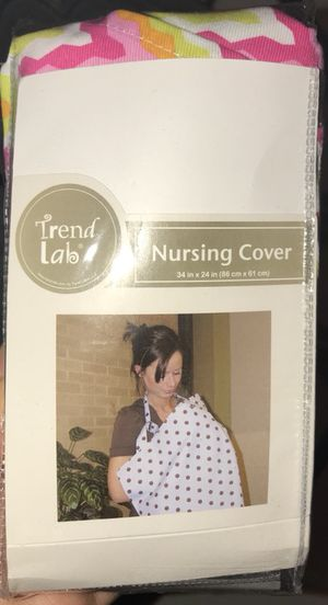 Nursing Cover (Never Used)