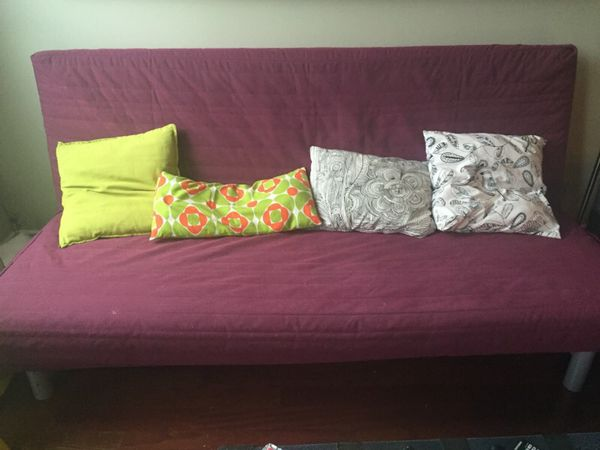 Ikea futon for sale furniture in seattle wa offerup for Futons for sale ikea