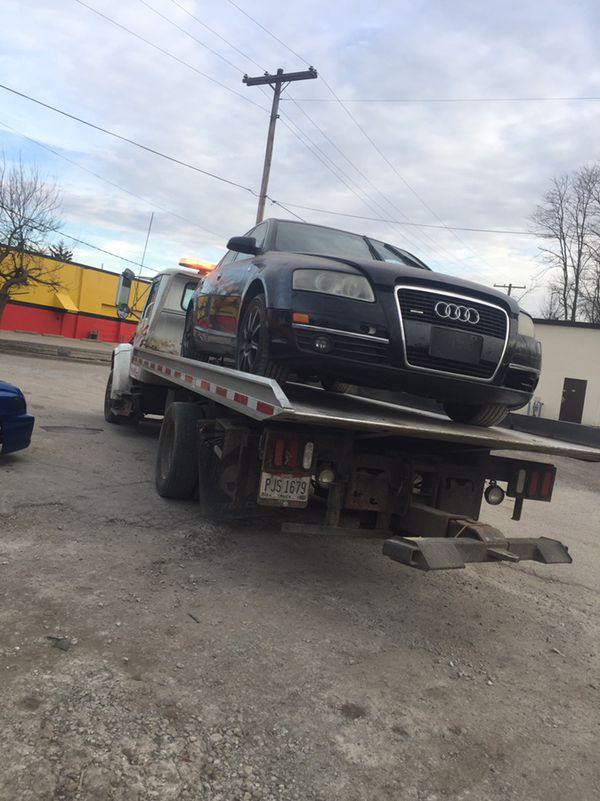 I buy junk cars for cash money (Cars & Trucks) in Columbus, OH - OfferUp