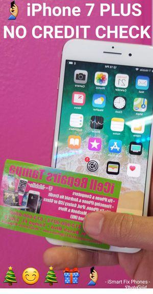 iPhone 7 Plus NO CREDIT CHECK!!!