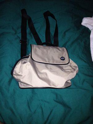 Esprit backpack purse
