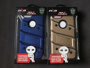 Bolt cover IPhone 7 Plus