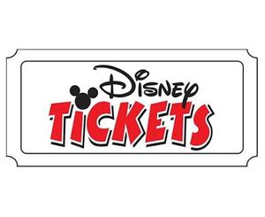 Disney tickets for sale