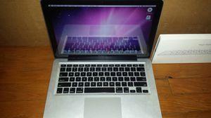 Macbook pro 2010 and magic keyboard