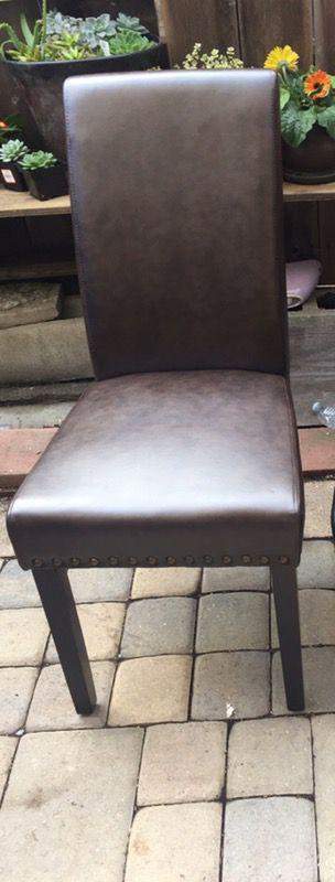 Sillas para comedor nuevas set de 4 (Furniture) in San Jose, CA ...