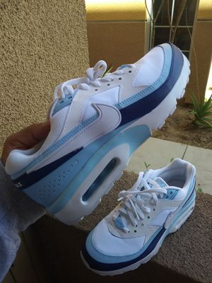 Nike Air Max BW (GS) Boys size 6.5y (Mens size 6.5/Womens size 8.5)