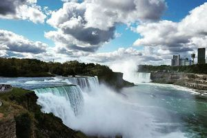 Niagara Falls Trips from DC, MD and VA