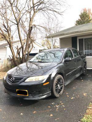 03 Mazda 6S