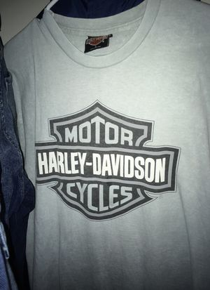 1998 Harley Davidson tee