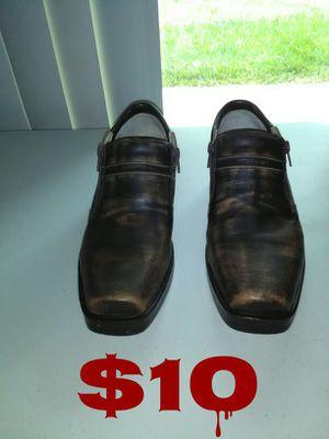 Men's shoe size 8