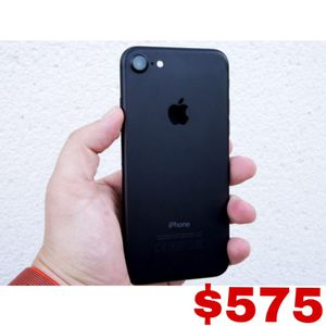 Apple iPhone 7 Plus - Factory Unlocked - Comes w/ Box + Accessories