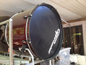 Groove Percussion Bass Drum calltxt3218379974 Will trade for ? Iso need a mercedes hitch for 300 d / sd 1982-1985 Ocoee Florida Pickerstv Q2mm16 w1
