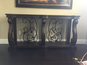 New and used Console tables for sale in Chino CA OfferUp
