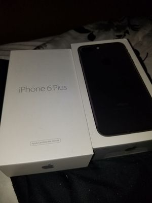 Sprint IPhone 7 plus 128gb IPhone 6 plus and galaxy s7 edge