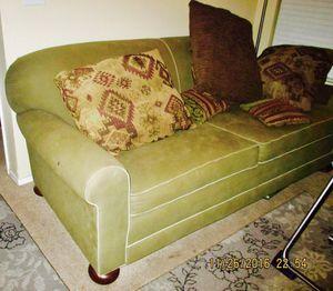 Custom Made Sofà Couch