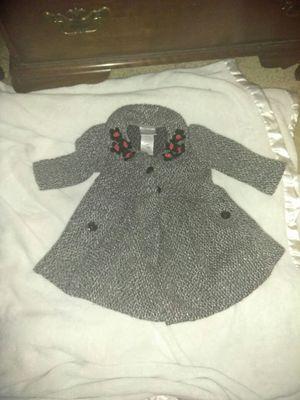 12months dress coat