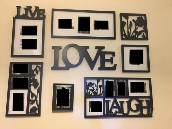 Picture Frame Set General In Silverdale Wa Offerup