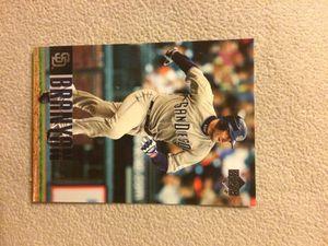Russell Branyan Baseball Card