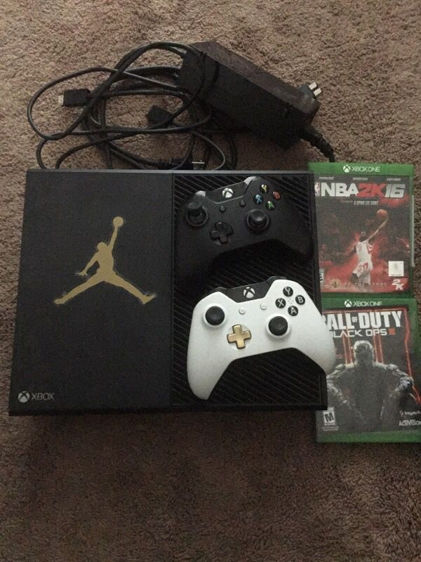 Xbox One Like New????$$250 (Games & Toys) in Hickory Hills ...