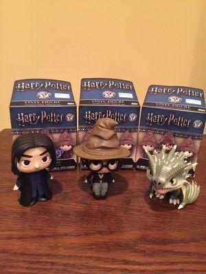 Harry Potter Mystery Minis (Funko)