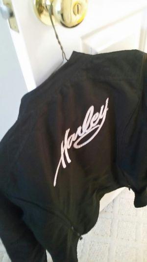 Harley Spring jacket