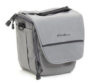Eddie Bauer DSLR Camera Bag with Adjustable Shoulder Strap