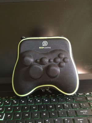 Xbox One Scuf Infinity Controller