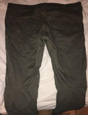 G star air defense jeans