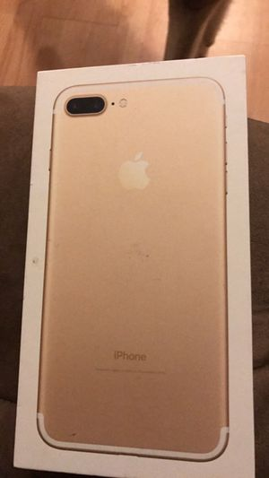 128 gigs unlocked iPhone 7 plus