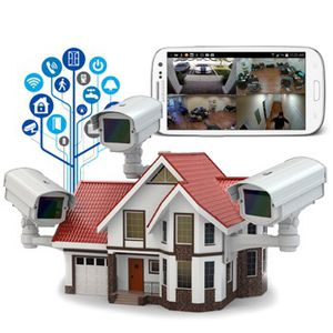 Make Your Home A Truly Secured Home With Vivint Security