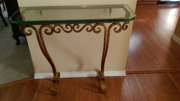 Wall table antiques in sammamish wa for Bedroom furniture 98383